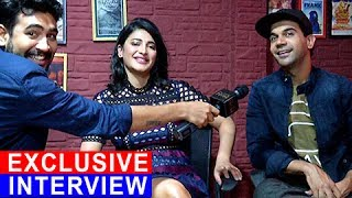 Rajkummar rao and shruti haasan exclusive interview for their film behen hogi teri