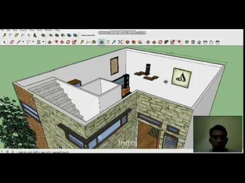 6300 Koleksi Gambar Rumah Minimalis 5 X 6 HD