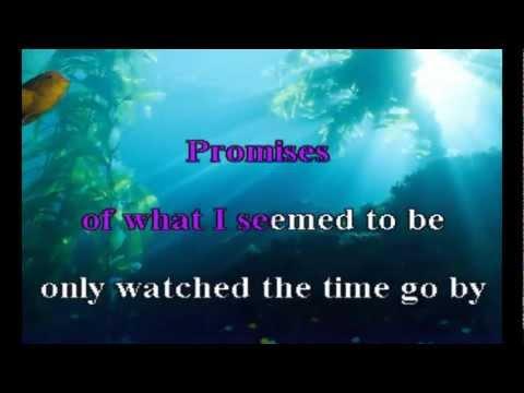 Stone Temple Pilots - Interstate Love Song (KARAOKE)