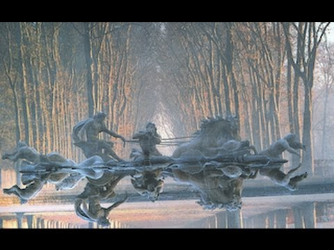 The Dream Team 3 - Versailles, the Gardens & Reflection 2:34