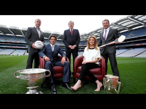 Sky Sports GAA - All Ireland Championships Promo 2017