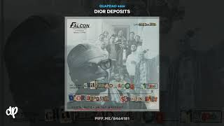 Guapdad 4000 - Izayah (feat. Key!, Maxo Kream & Denzel Curry) [Dior Deposits]