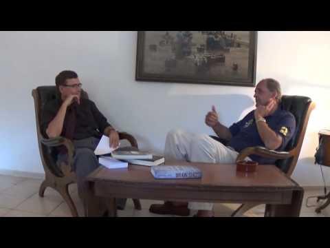 Im Gespräch: Florian Homm – Der Finanz-Hai, der Millionen verlor und sein Glück fand – Teil 3