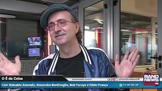 Reinaldo Azevedo: O Palácio do Planalto virou quartel