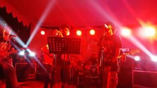 BackStage - Dak Diyachen & Achen Amar Muktar (ডাক দিয়াছেন, আছেন আমার) (Live at BUET) [12-05-2017]
