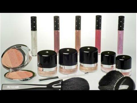 Review Etre Belle Cosmetics - Polvera de Maquillaje Mineral