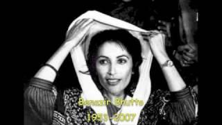 "Stewart Copeland: Dila Teer Bija (from the movie ""Benazir Bhutto"")"