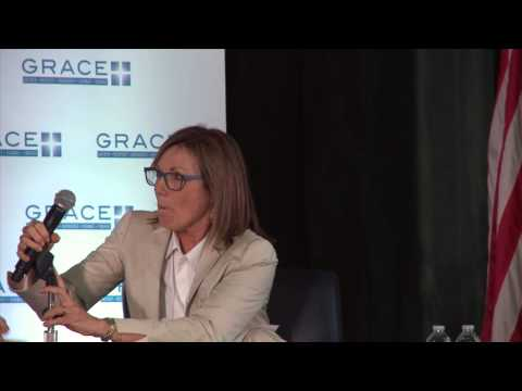 6. Panel 1 - Foster Parents - GRACE Foster Care Conference - 7/29/13