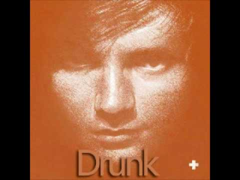 Ed sheeran - Drunk [Studio Version]