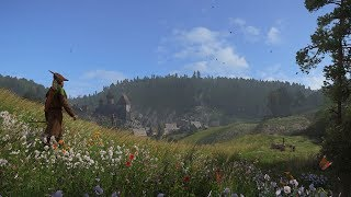 Kingdom Come: Deliverance Emotional and Relaxing Music