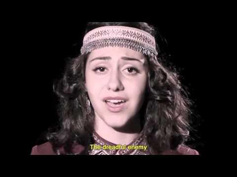 Elvira Markaryan - Adanayi Voghb@ With English Sub