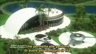 IL CORROTTO SISTEMA MONETARIO E IL VENUS PROJECT Parte II/III Doppiato in italiano