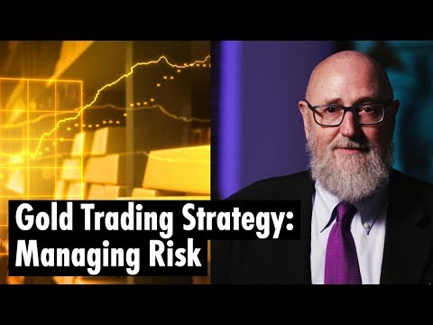 🔴 Gold Trading Strategy: How to Manage Risk (w/ George Milling-Stanley)