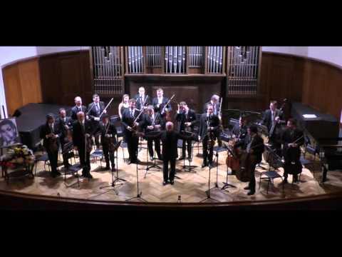 2015: Vladimir Spivakov & Moscow Virtuosi - Виртуозы Москвы и Владимир Спиваков