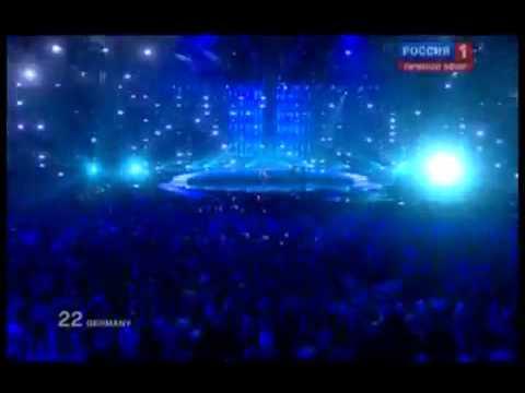 Eurovision 2010   22  Lena   Satellite Germany