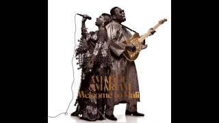Amadou & Mariam - Je te Kiffe (feat. Juan Rozoff)
