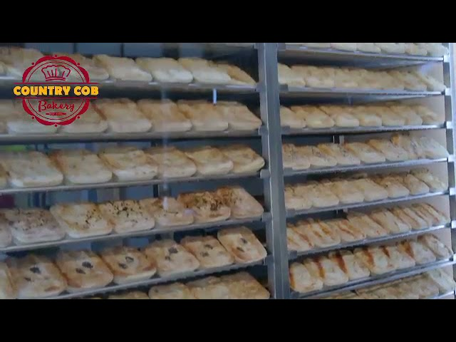Country Cob Bakery - STAR MEDIA PLATINUM