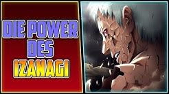 Das Geheimnis des Izanagi