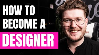 So You Want To Be A Graphic Designer? ?2020