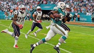 NFL   2018 Game Winning Plays