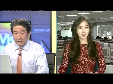 151002 CNBC ASIA AUTOMAKERS 자동차주 JUNE YOON  CNBC