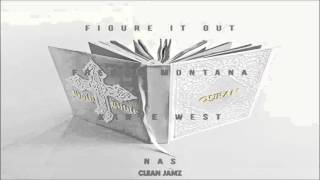 Download Video French Montana Featuring Kanye West & Nas - Figure It Out [Clean Edit] MP3 3GP MP4