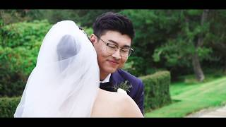 Xuan & Tao wedding film