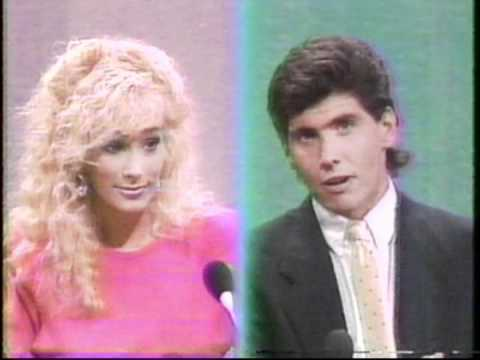 The All New Dating Game 1987