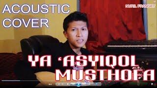 Video Ya 'Asyiqol Musthofa (Acoustic Cover)  - Nuril Frangky download MP3, 3GP, MP4, WEBM, AVI, FLV November 2017