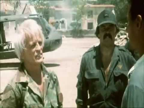 Kommando Leopard - Cinema Treasures   Deutsch / German Trailer