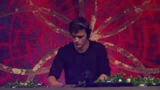 MARTIN GARRIX -  DON'T LOOK DOWN Live in Tomorrowland 2016