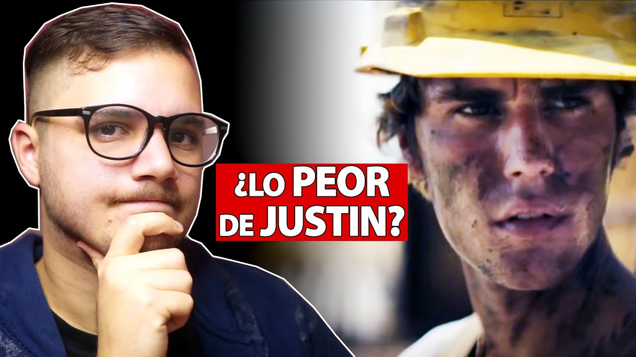 REACCIÓN A HOLY - JUSTIN BIEBER   Análisis (Official Video ft. Chance the rapper)