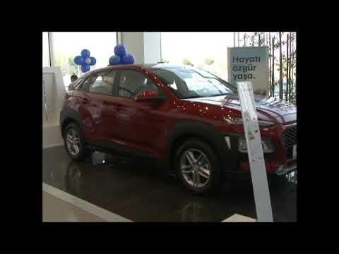 Hyundai Afyonkarahisar Bayisi Açıldı Youtube