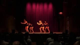 Yellow Flicker Beat // Uptown Showcase No. 5