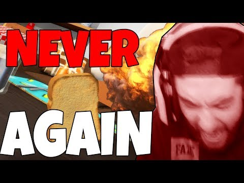 ULTIMATE RAGE QUIT (I AM BREAD) |