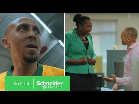 Osrick in Johannesburg: Employee Testimonials