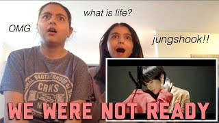 BTS - LOVE YOURSELF 轉 Tear 'Singularity' Comeback Trailer Reaction Video! || Gucci Gaz