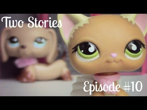 "LPS: Two Stories (Episode #10 Part 1/2 - ""Enough Is Enough"")"