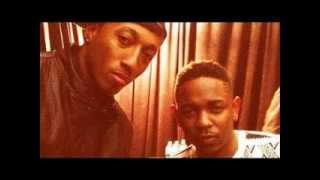 Kendrick Lamar feat. Lecrae - One More Time (prod. by Lil' Ro)