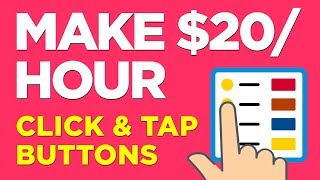 My #1 recommendation to make a full-time income online. click here ➜ https://bigmarktv.com/start $20 hour & tap buttons - no surveys! tv ➥➥...