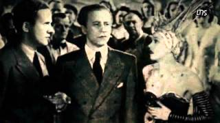 """""""Du gehst durch all meine Träume"""" (1)...Horst Winter mit seinem Tanzorchester (1941)"""