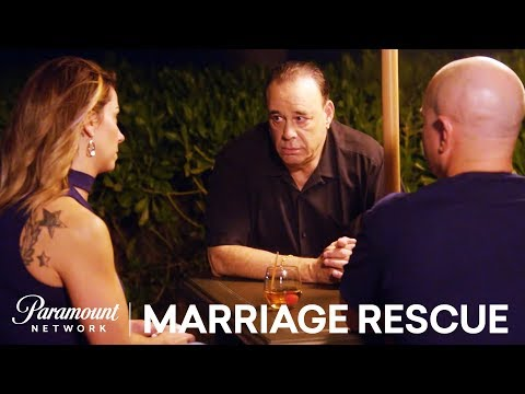 Trending HQ - Jon Taffer from Bar Rescue is Hosting a New Show to Save Marriages