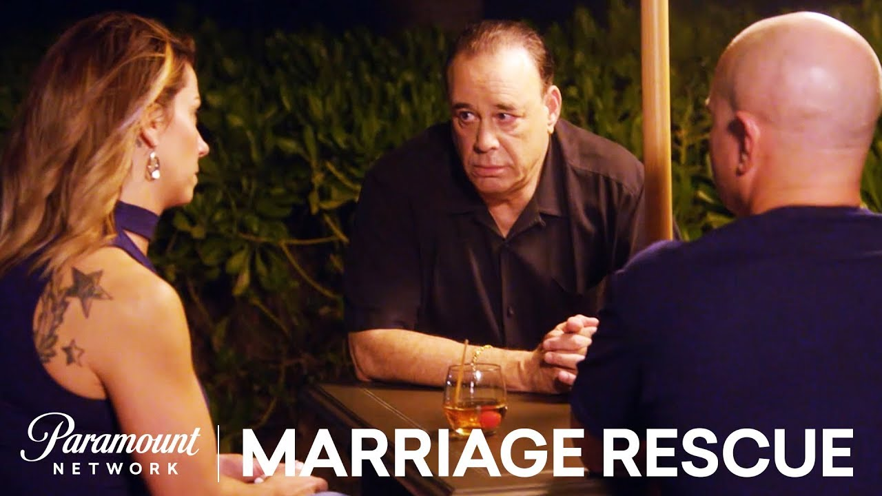 90 Day Fiance' fans talk crossover with 'Official Marriage