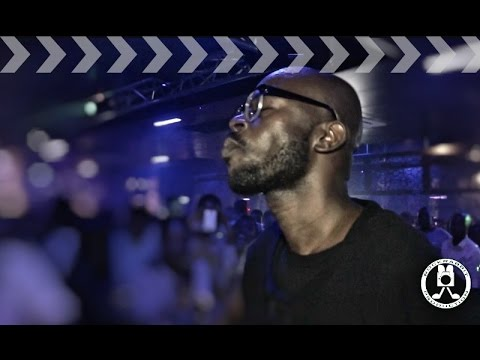 DJ BLACK COFFEE -