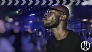 "DJ BLACK COFFEE - ""WE DANCE AGAIN"": LIVE @ JOHANNESBURG - SPECIAL NIGHT EVENT"