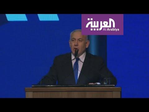 نتنياهو يشكل مع أحزاب اليمين طاقم مفاوضات ائتلافية  - نشر قبل 2 ساعة