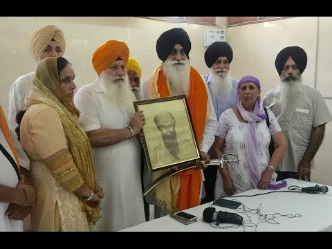 REPORT: Unification of Khalistani Groups- Dal Khalsa and Panch Pardhani [May 20, 2016]