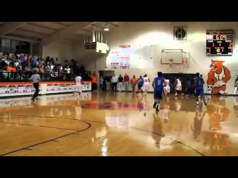 'City-Vardaman basketball