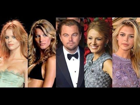 Leonardo DiCaprio Lives MGTOW