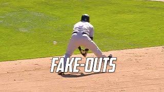 MLB   Fake-Outs   Part 2
